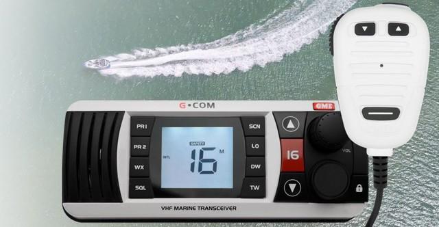 VHF Marine Radio Course Wednesday 23rd June