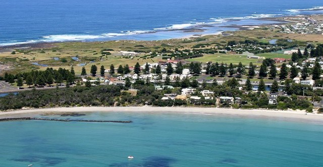 Port Fairy Game Fishing 16th-18th July