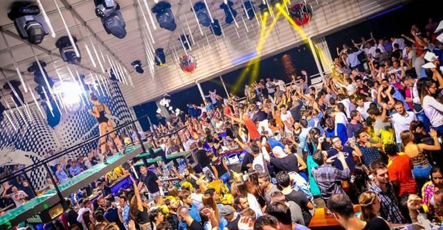 Big Night Out Saturday 29th May