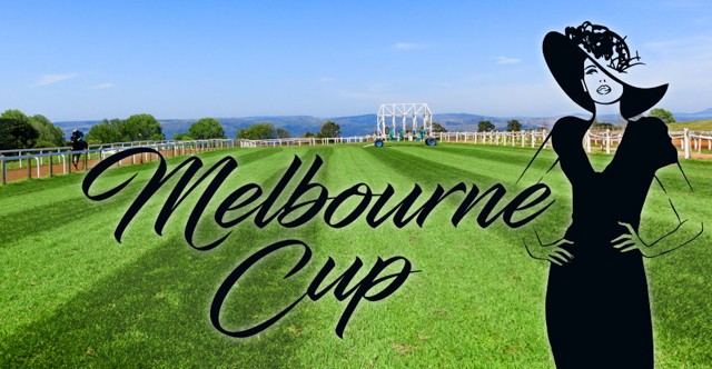 Melbourne Cup Day Tuesday 2nd Oct